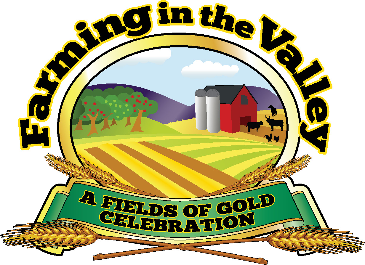 Farming in the Valley