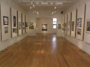Art Gallery at R.R. Smith Center for History and Art